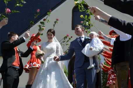 Hochzeit Arnd Peiffer